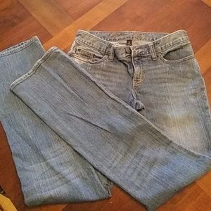 GAP Jeans - Gap Premium Bootcut Jeans
